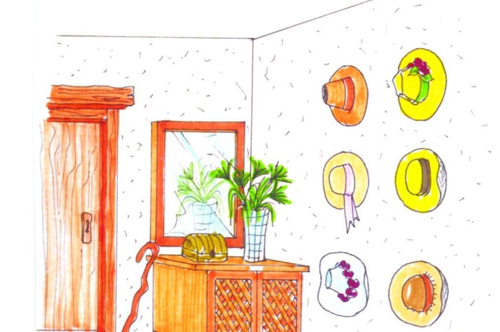 Διακόσμηση, ιδέες και λύσεις
