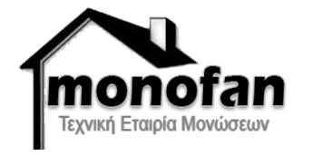 Monofan