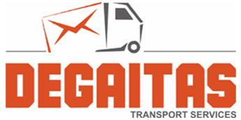 Degaitas transport services