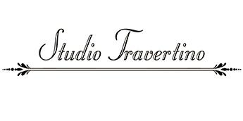 STUDIO TRAVERTINO DESIGN