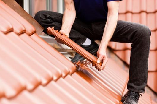 Υλικά επικάλυψης της στέγης