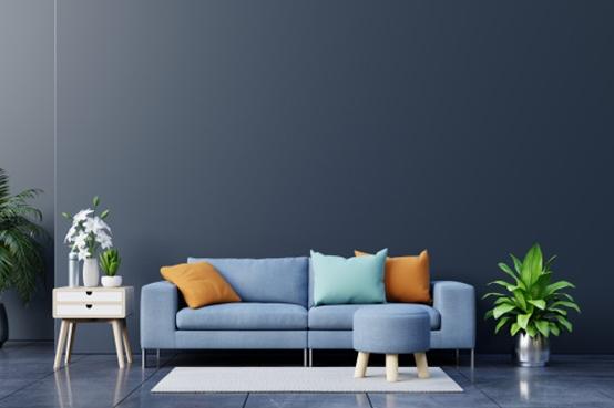 …για την επιλογή του τέλειου καναπέ
