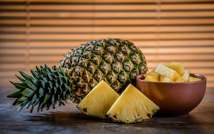 Πώς να φυτέψετε έναν ανανά