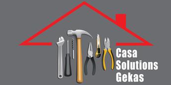 Casa Solutions Gekas